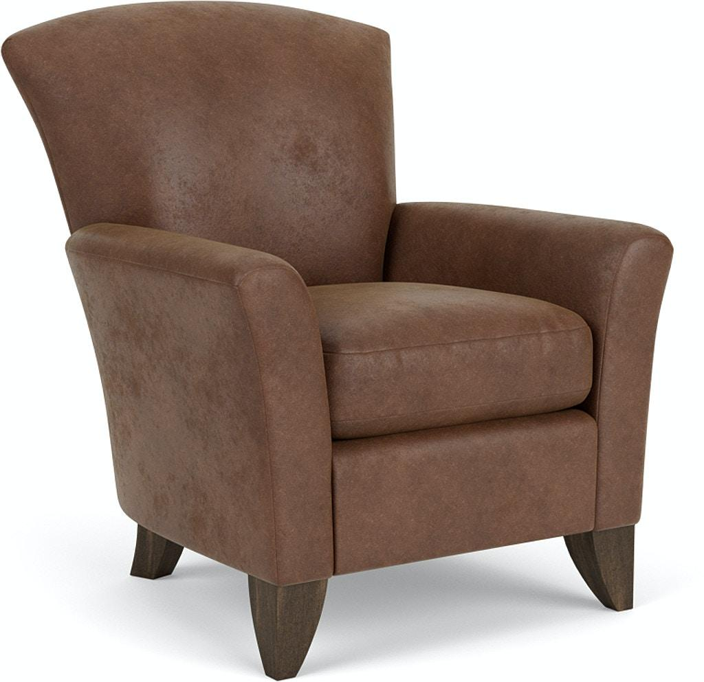 FlexsteelJupiter Chair