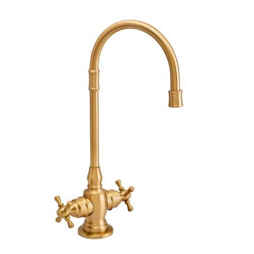 Pembroke Bar Faucet - 1552 - Waterstone Luxury Kitchen Faucets