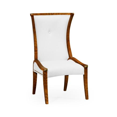 Cosmo Dining Side Chair in COM