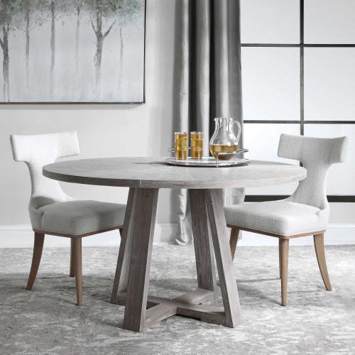 Gidran Dining Table