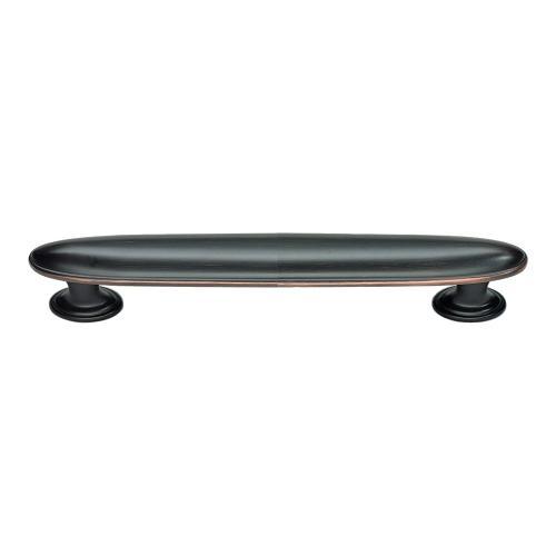 Austen Oval Pull 5 1/16 Inch (c-c) - Venetian Bronze