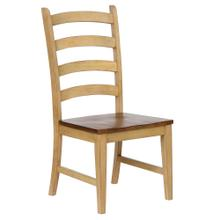 Product Image - Ladder Back Dining Side Chair (Set of 2)