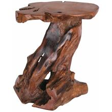 TF-0648-24 Medium Sierra Side Table