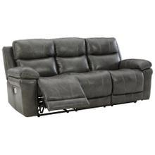 See Details - Edmar Power Reclining Sofa