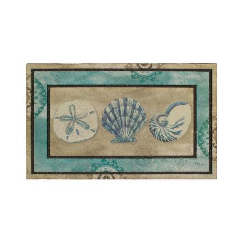 Mohawk - Tide Pool Shells, Tide Pool Shells- Rectangle