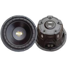 "MaxPro Series Small 4 Dual Subwoofer (10"", 1,200 Watts)"