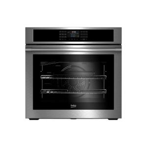 "Beko30"" Stainless Steel Single Wall Oven"