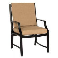 See Details - Seal Cove Dining Armchair with Optional back cushion