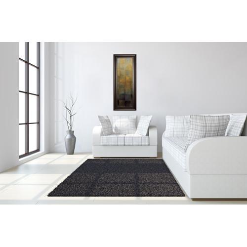 """Modra II"" By Pasion Framed Print Wall Art"