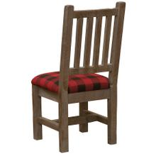 Prairie Side Chair - Red Canyon - Upgrade Fabric