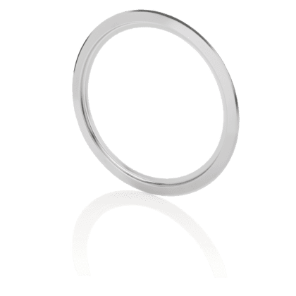 See Details - Smart Choice 8'' Chrome Trim Ring