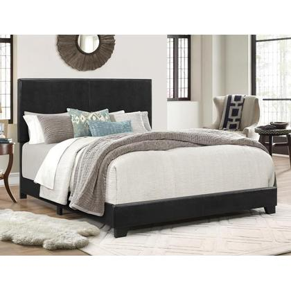 See Details - Erin Full Bed - Brown