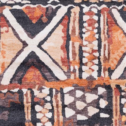 Surya - Zambia ZAM-1001 9' x 13'