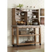 View Product - Server Hutch