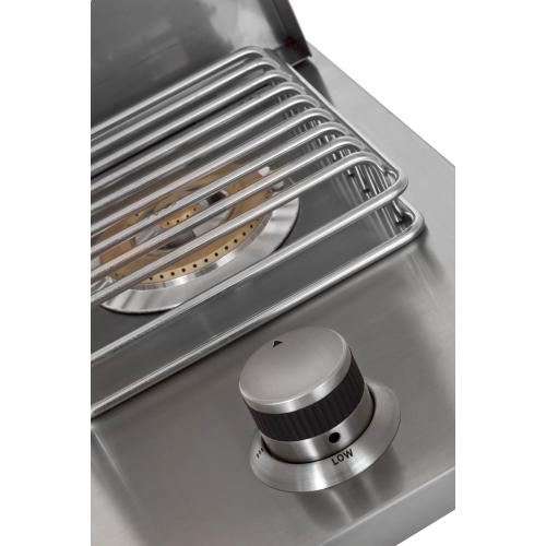 Blaze Drop-In Single Side Burner, With Fuel type - Propane