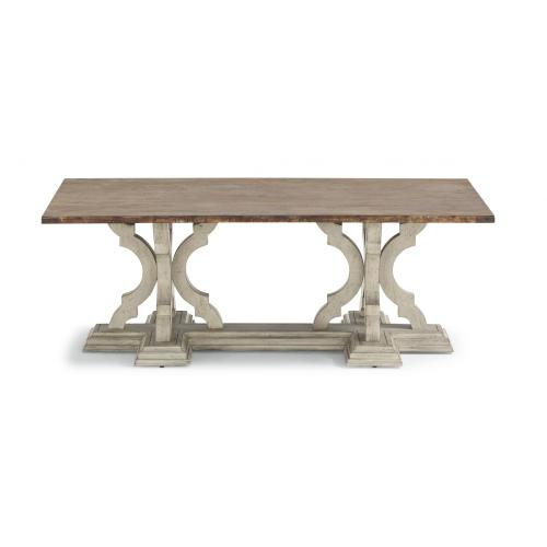 Estate Rectangular Coffee Table