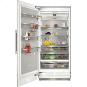 K 2911 SF - MasterCool™ refrigerator For high-end design and technology on a large scale.