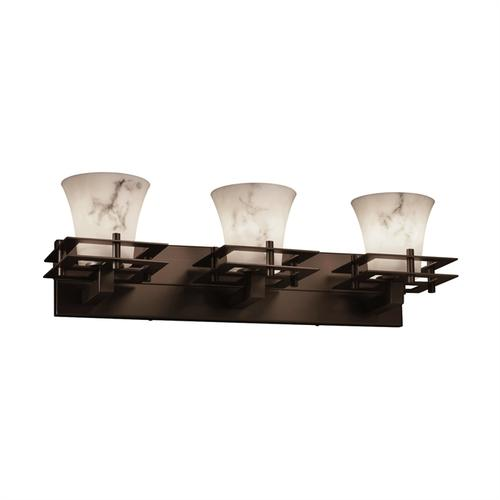 Metropolis 3-Light Bath Bar