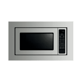Traditional Microwave, 24""