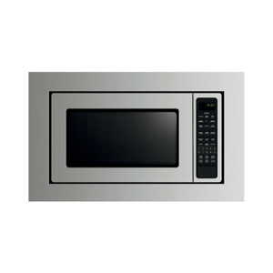 Fisher & PaykelTraditional Microwave, 24""