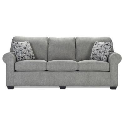 See Details - Sofa with Cherry Legs