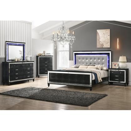 See Details - VALENTINO Dresser