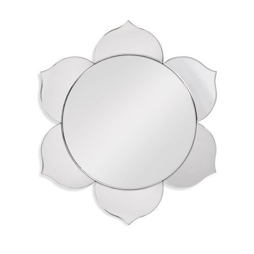 Petals Wall Mirror