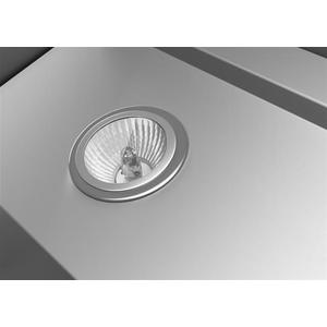 Fuori-Bucolic CPD9M Series 36-inch Stainless Steel Outdoor Range Hood Insert