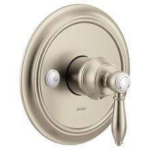 Weymouth brushed nickel m-core 3-series valve only