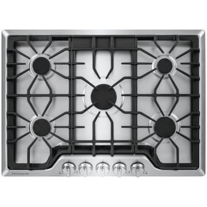 See Details - Frigidaire Gallery 30'' Gas Cooktop