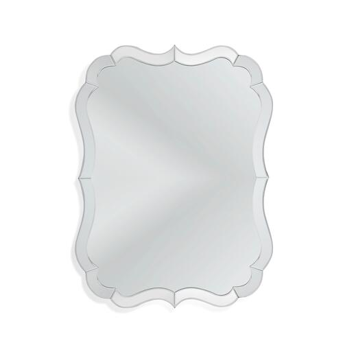 Clapton Wall Mirror