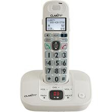 View Product - DECT 6.0 Amplified Cordless Phone with Digital Answering System