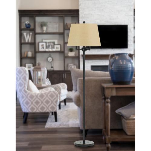 150W 3Way,40Wx3,Andros Floor Lamp