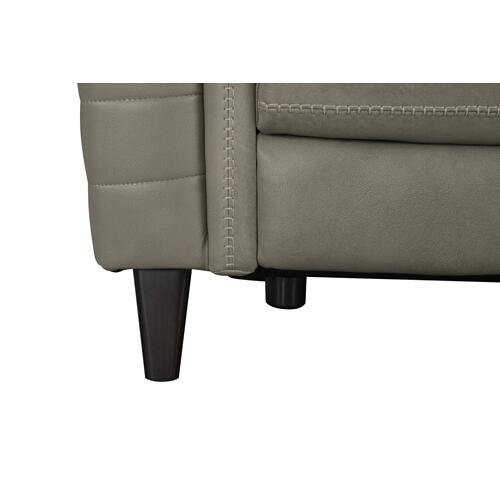 Barca Lounger - Malone Gray-Beige Sofa