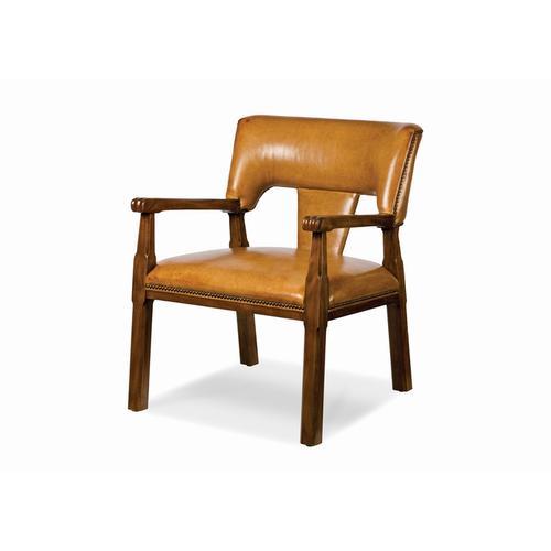 Shin Warmer Chair
