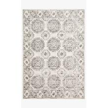 View Product - JOA-03 Ivory / Charcoal Rug