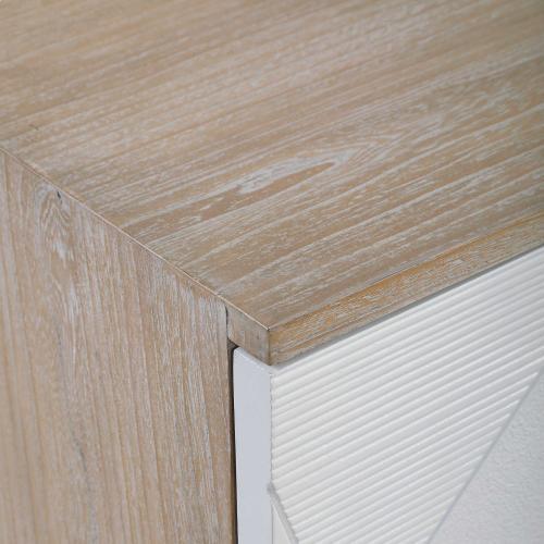 Tightrope 4 Door Cabinet