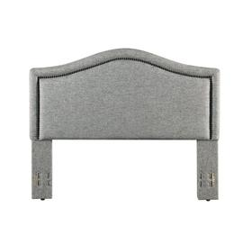 Grayling Headboard - Full/Queen, Granite