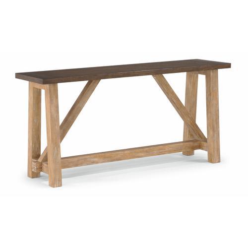 Flexsteel - Tahoe Sofa Table