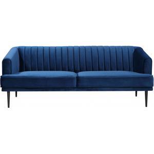 """Rory Velvet Sofa - 78.5"""" W x 32.5"""" D x 29.5"""" H"""