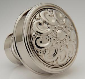 Antique Brass Knob Product Image