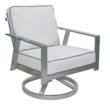 View Product - Trento Cushioned Lounge Swivel Rocker