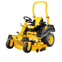 Cub Cadet Commercial Commercial Ride-On Mower Model 53RWEFJF050
