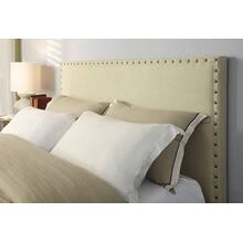 Tavel Queen Headboard