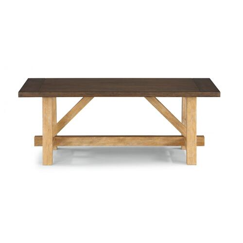 Tahoe Rectangular Coffee Table