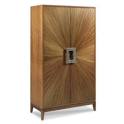 Woodbridge Furniture - Solomon Bar Cabinet