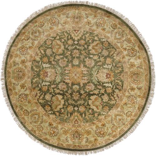 Surya - Timeless TIM-7903 8' Round