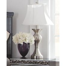 See Details - CLEARANCE Rishona Table Lamp