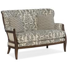 See Details - Living Room Calhoun Settee