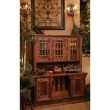 See Details - Stony Brooke - Entry Way Hutch